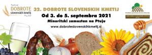 Festival Dobrote slovenskih kmetij